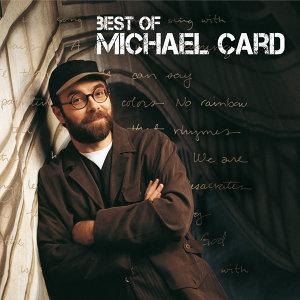Michael Card (麥科卡) 歌手頭像