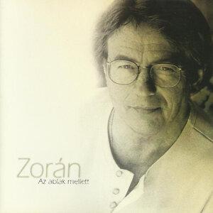 Sztevanovity Zoran