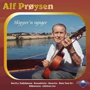 Alf Prøysen 歌手頭像