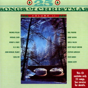 25 Songs Of Christmas 歌手頭像