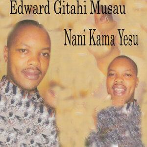 Edward Giahi Musau 歌手頭像