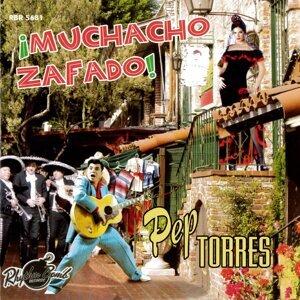 Pep Torres 歌手頭像