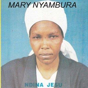 Mary Nyambura 歌手頭像