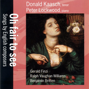 Donald Kaasch, Peter Lockwood 歌手頭像