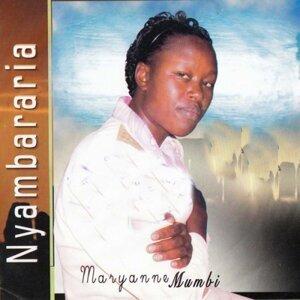 Maryanne Mumbi 歌手頭像