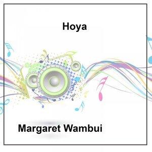 Margaret Wambui 歌手頭像