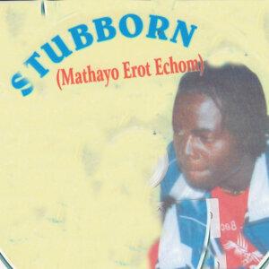 Mathayo Erot Echom 歌手頭像