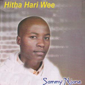 Sammy Njane 歌手頭像