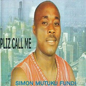 Simon Mutuku Fundi 歌手頭像
