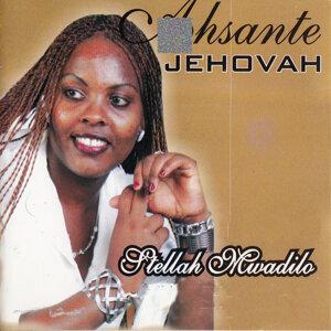 Stellah Mwandilo 歌手頭像