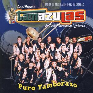 Los Nuevos Tamazulas 歌手頭像
