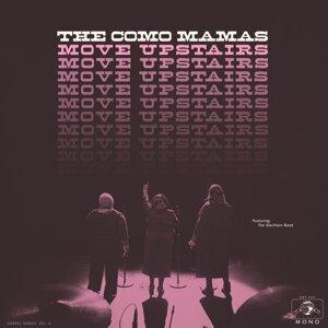 The Como Mamas 歌手頭像