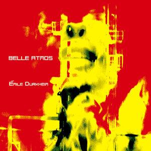 Belle Atmos 歌手頭像