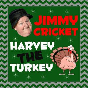 Jimmy Cricket アーティスト写真