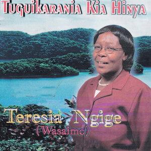 Teresia Ngige 歌手頭像