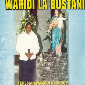Teresiah Wambui Njoroge 歌手頭像