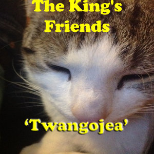 The King's Friends 歌手頭像