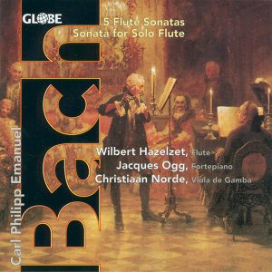 Wilbert Hazelzet, Jacques Ogg, Christiaan Norde 歌手頭像