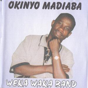 Weka Waka Band 歌手頭像