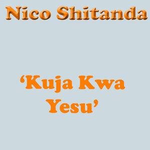 Nico Shitanda 歌手頭像