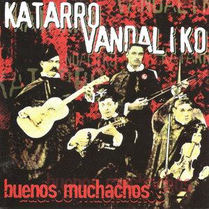 Katarro Vandaliko 歌手頭像