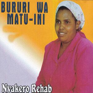 Nyakero Rehab 歌手頭像