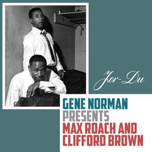 Gene Norman | Max Roach | Clifford Brown 歌手頭像