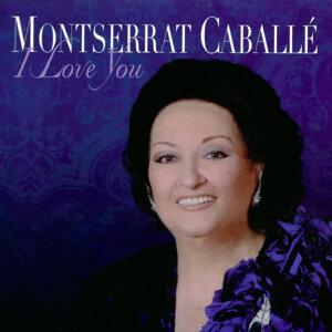 Monserrat Caballé 歌手頭像
