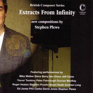 Stephen Plews 歌手頭像