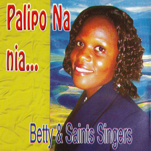 Betty and Saints Singers 歌手頭像