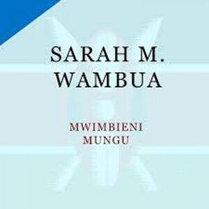 Sarah M. Wambua 歌手頭像