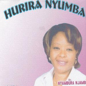 Nyambura Njambi アーティスト写真