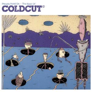 Coldcut 歌手頭像