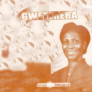 Alice Mbugua 歌手頭像