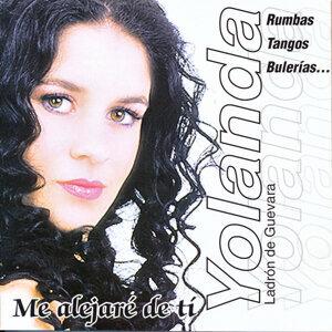 Yolanda Ladrón de Guevara アーティスト写真
