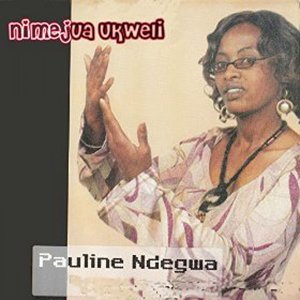 Pauline Ndegwa 歌手頭像