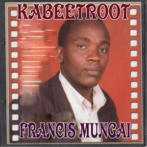 Francis Mungai 歌手頭像