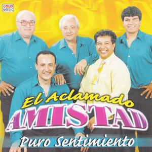 El Aclamado Amistad 歌手頭像