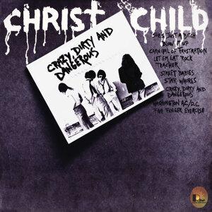 Christ Child 歌手頭像