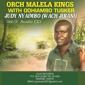 Odhiambo Tusker 歌手頭像
