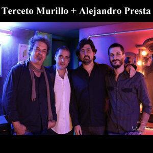Terceto Murillo 歌手頭像