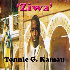Tonnie G. Kamau 歌手頭像