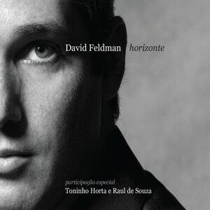 David Feldman 歌手頭像