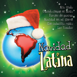 Navidad Latina アーティスト写真