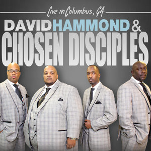 David Hammond & Chosen Disciples 歌手頭像