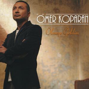 Ömer Koparan 歌手頭像