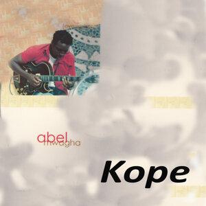 Abel Mwagha 歌手頭像