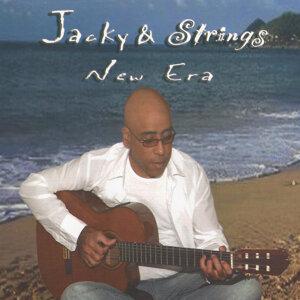 Jacky & Strings 歌手頭像