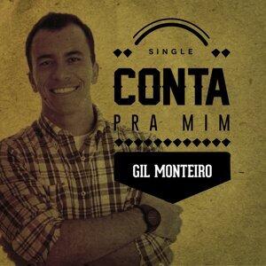 Gil Monteiro 歌手頭像