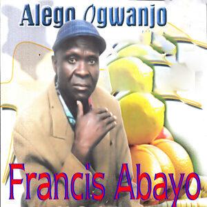 Alego Ogwanjo アーティスト写真